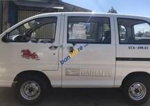 Bán gấp Daihatsu Citivan 1.6 MT 2005, màu trắng