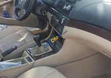 Cần bán xe BMW 318i Series đời 2003, màu vàng, nhập khẩu nguyên chiếc