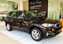 BMW TPHCM - bán BMW X5 Xdrive35i màu nâu - nhập khẩu nguyên chiếc, giá niêm yết