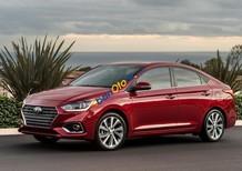 Bán ô tô Hyundai Accent New sản xuất 2018 giá tốt - 0981.881.62, hỗ trợ Uber Grab - Trả góp vay ngân hàng lãi suất thấp