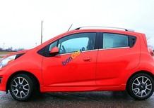 Cần bán xe Chevrolet Spark LTZ số tự động