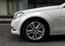 Bán ô tô Mercedes C200 Avantgarde đời 2012, màu trắng