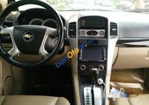 Bán gấp Chevrolet Captiva 2008, màu đen
