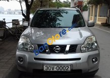 Cần bán lại xe Nissan X trail 2.5 AT đời 2009, xe nhập, 450tr