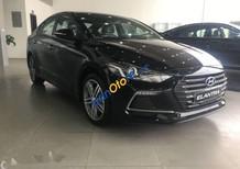 Bán ô tô Hyundai Elantra Sport 1.6 AT 2018, màu đen, giá 750tr