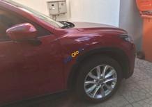 Bán Mazda CX 5 đời 2014, màu đỏ, 780tr