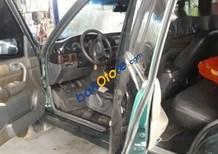 Cần bán xe Ssangyong Musso đời 1998 giá cạnh tranh