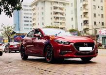 Bán ô tô Mazda 3 1.5 facelift đời 2017, màu đỏ như mới