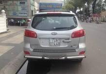 Cần bán xe Hyundai Santafe 2007. Nhập nguyên chiếc Hàn Quốc. Xe nguyên bản. Chưa có bất kỳ lỗi nào. Chính chủ bán.