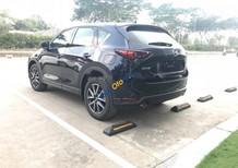 Bán xe Mazda CX 5 2.0 AT sản xuất năm 2018, màu xanh lam