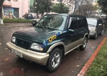 Bán Suzuki Vitara 2004 còn mới