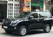 Bán xe Toyota Land Cruiser Prado đời 2013, màu đen, xe nhập