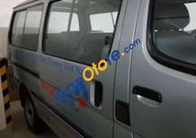 Bán Toyota Hiace sản xuất năm 2001