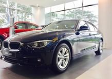 Cần bán xe BMW 3 Series 320i đời 2017, màu xanh lam, nhập khẩu