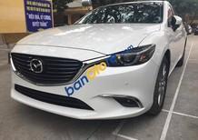 Mazda Giải Phóng bán xe Mazda 6 2.0L, bản Facelift 2018 mới, hỗ trợ dịch vụ tốt nhất tới khách hàng, trả góp tới 85%