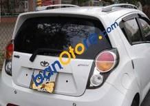 Bán Daewoo Matiz Groove đời 2010, màu trắng, nhập khẩu, giá chỉ 252 triệu