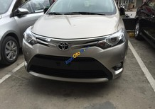 Cần bán xe Toyota Vios G 2018 xe mới đủ màu, giá rẻ nhiều khuyến mãi