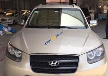 Bán xe Hyundai Santa Fe 4WD 2.7AT năm 2008, nhập khẩu