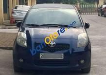 Cần bán Toyota Yaris năm sản xuất 2007, giá tốt