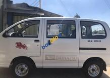Bán Daihatsu Citivan MT sản xuất năm 2005, màu trắng giá cạnh tranh