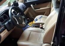 Bán Chevrolet Captiva LTZ đời 2008 giá cạnh tranh