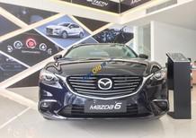 Mazda 6 Facelift 2018 thanh toán 242 triệu - lăn bánh