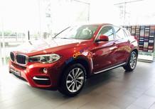BMW TPHCM - bán BMW X6 XDrive35i Flamenco Red 2017