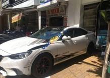 Bán xe Mazda 6 AT đời 2016 xe gia đình, giá 795tr