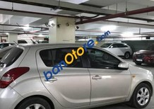 Cần bán Hyundai i20 Active sản xuất năm 2012, màu bạc, nhập khẩu nguyên chiếc chính chủ, giá tốt