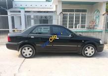 Bán xe Ford Laser sản xuất năm 2003, màu đen số sàn