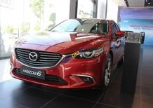 Sang trọng với Mazda 6 Premium, chỉ với 293tr