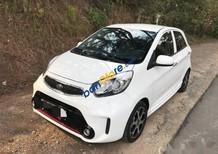 Cần bán Kia Morning SI AT năm sản xuất 2016, màu trắng