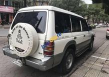 Cần bán Mitsubishi Pajero MT đời 2000, nhập khẩu nguyên chiếc