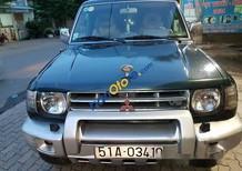 Chính chủ bán xe Mitsubishi Pajero đời 2005