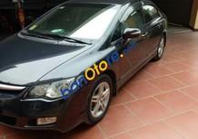 Bán Honda Civic 2.0 AT đời 2008