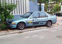 Honda Accord 1987, màu xanh