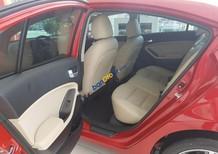Bán xe Kia Cerato 1.6AT đời 2018, màu đỏ