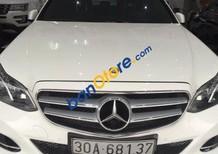 Cần bán xe Mercedes 2.0 AT đời 2014, màu trắng, nhập khẩu nguyên chiếc