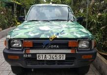 Bán ô tô Toyota 4 Runner sản xuất 1991, nhập khẩu nguyên chiếc, giá 160tr