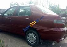 Cần bán Fiat Siena đời 2003, màu đỏ chính chủ