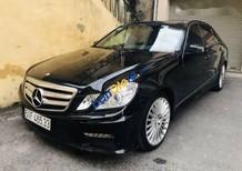 Cần bán gấp Mercedes đời 2011, màu đen