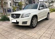 Cần bán lại xe Mercedes KLG 4Matic 2009, màu trắng, 590 triệu
