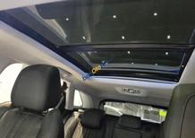 Bán Peugeot 5008 1.6 AT đời 2018, màu trắng