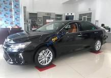 Cần bán xe Toyota Camry 2.5Q sản xuất năm 2018, màu đen
