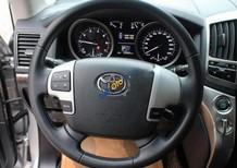Bán ô tô Toyota Land Cruiser V8 đời 2014, màu bạc, nhập khẩu