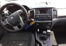 Bán Ford Ranger XLT 4x4 sản xuất năm 2017, số sàn