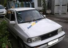 Bán Kia Pride Beta năm sản xuất 2001, màu trắng