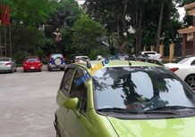 Cần bán xe Daewoo Matiz S 0.8 MT đời 2004, màu xanh