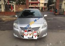 Bán xe Toyota Vios AT đời 2012, màu bạc chính chủ