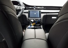 Cần bán Maserati Quatroporte năm sản xuất 2017, nhập khẩu nguyên chiếc